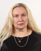 Кучина Валерия Владимировна