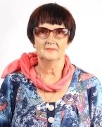 Кравцова Наталья Борисовна