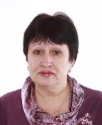 Болотнова Раиса Алексеевна