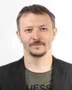 Узюм Дмитрий Александрович