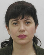 Лайчук Ольга Владимировна