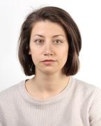 Брюханова Ольга Алексеевна