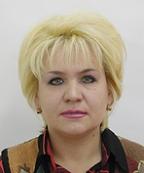 Глухоманова Августа Арнольдовна