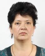 Выкиданцева Елена Анатольевна