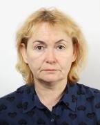 Новосёлова Ия Александровна