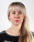 Елгина Марина Владимировна