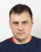 Полещук Дмитрий Владимирович