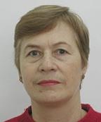 Листопадова Ольга Федоровна