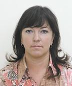 Ященко Светлана Евгеньевна