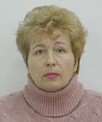 Чубенко Елена Филипповна