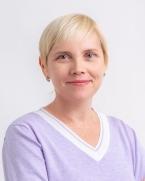 Левченко Татьяна Александровна