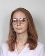 Новикова Яна Дмитриевна