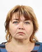 Хильченко Анжела Викторовна
