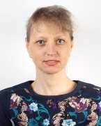 Селюжицкая Елена Николаевна