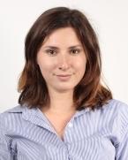 Руденко Оксана Евгеньевна