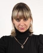 Спасенникова Надежда Сергеевна