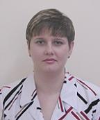 Таравкова Марина Александровна