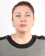Асташенкова Елена Владимировна