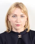 Каширина Анастасия Александровна