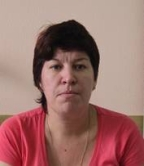 Терехова Оксана Анатольевна