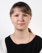 Шуленина Алена Викторовна