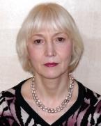 Зимина Марина Геннадьевна