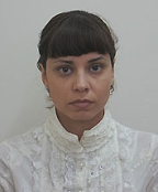 Бажан Анна Петровна