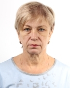 Коротина Ольга Александровна