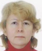 Бакланова Елена Владимировна