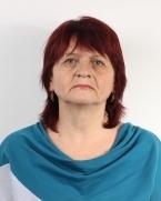Родионова Галина Рахимовна