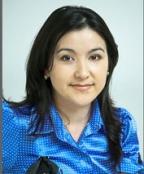 Аслидинова Нигина Синоевна