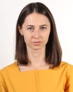 Грудинина Анастасия Павловна