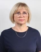 Кондратюк Елена Павловна