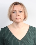 Пруденко Ирина Юрьевна