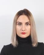 Гаврилова Юлия Эдуардовна