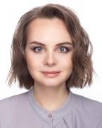 Богова Ольга Васильевна