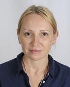 Лихачева Елена Валерьевна