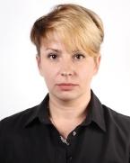 Флик Евгения Глебовна