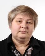 Старкова Наталья Викторовна