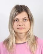 Проскурнина Светлана Валерьевна