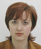 Кудина Оксана Михайловна