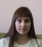 Плеханова Виктория Александровна
