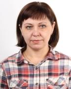 Кравченко Инна Анатольевна