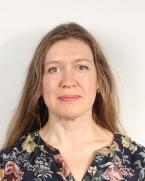 Горяченко Екатерина Андреевна