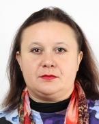 Семенюк Ольга Николаевна