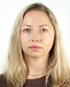 Оглоблина Людмила Валентиновна