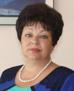 Король Ирина Геннадьевна