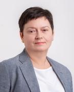 Федоренко Ольга Васильевна
