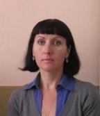 Балдина Юлия Васильевна