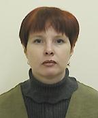 Ярощук Светлана Викторовна
